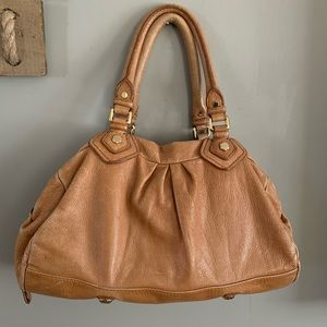 Marc Jacobs Leather Satchel